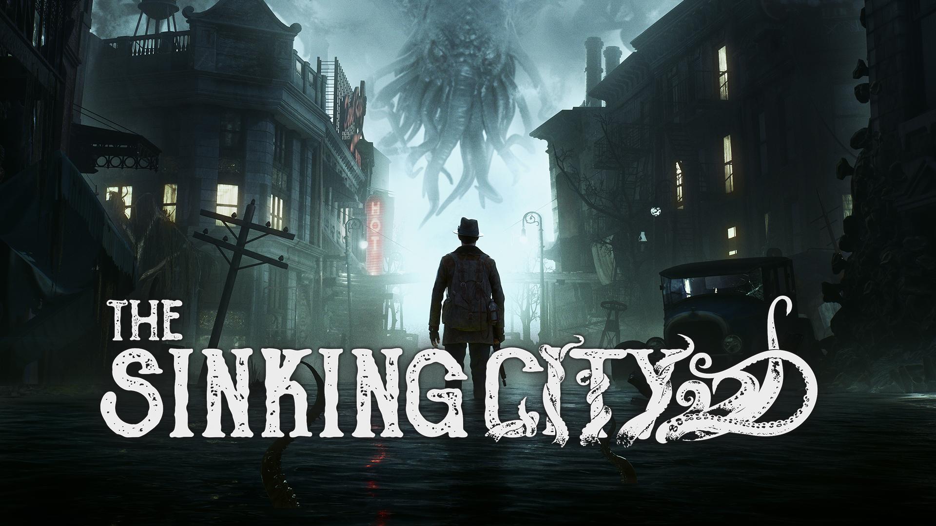 Frogwares : The Sinking City Steam Versiyonunu Almayın