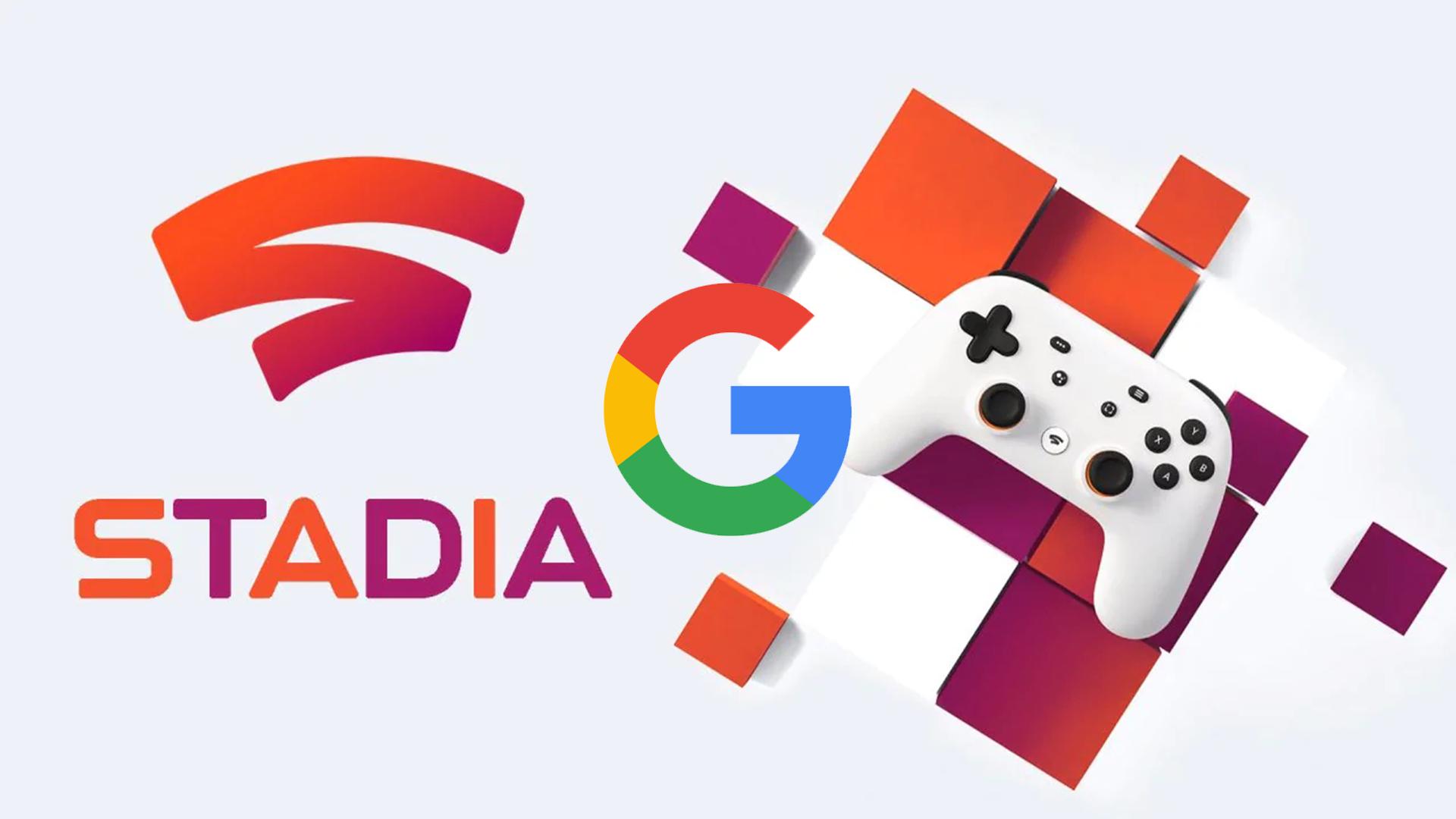 GOOGLE'DAN DEV HAMLE ! - Stadia Platformu İçin Yüzlerce Oyun Geliyor