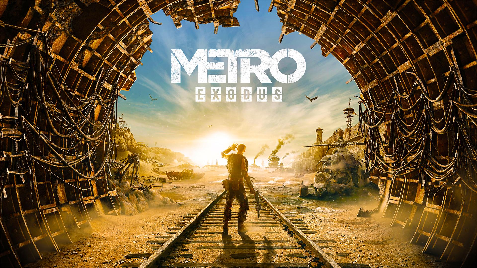 MEVCUT SAHİPLERİNE ÜCRETSİZ ! : Metro Exodus PC Enhanced Edition Duyuruldu