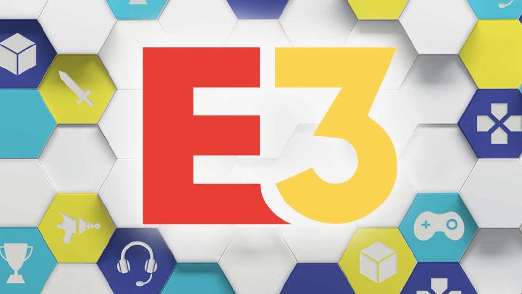 E3 2021 İptal Edildi