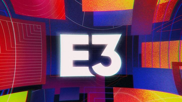 E3 2021 iptal edildi