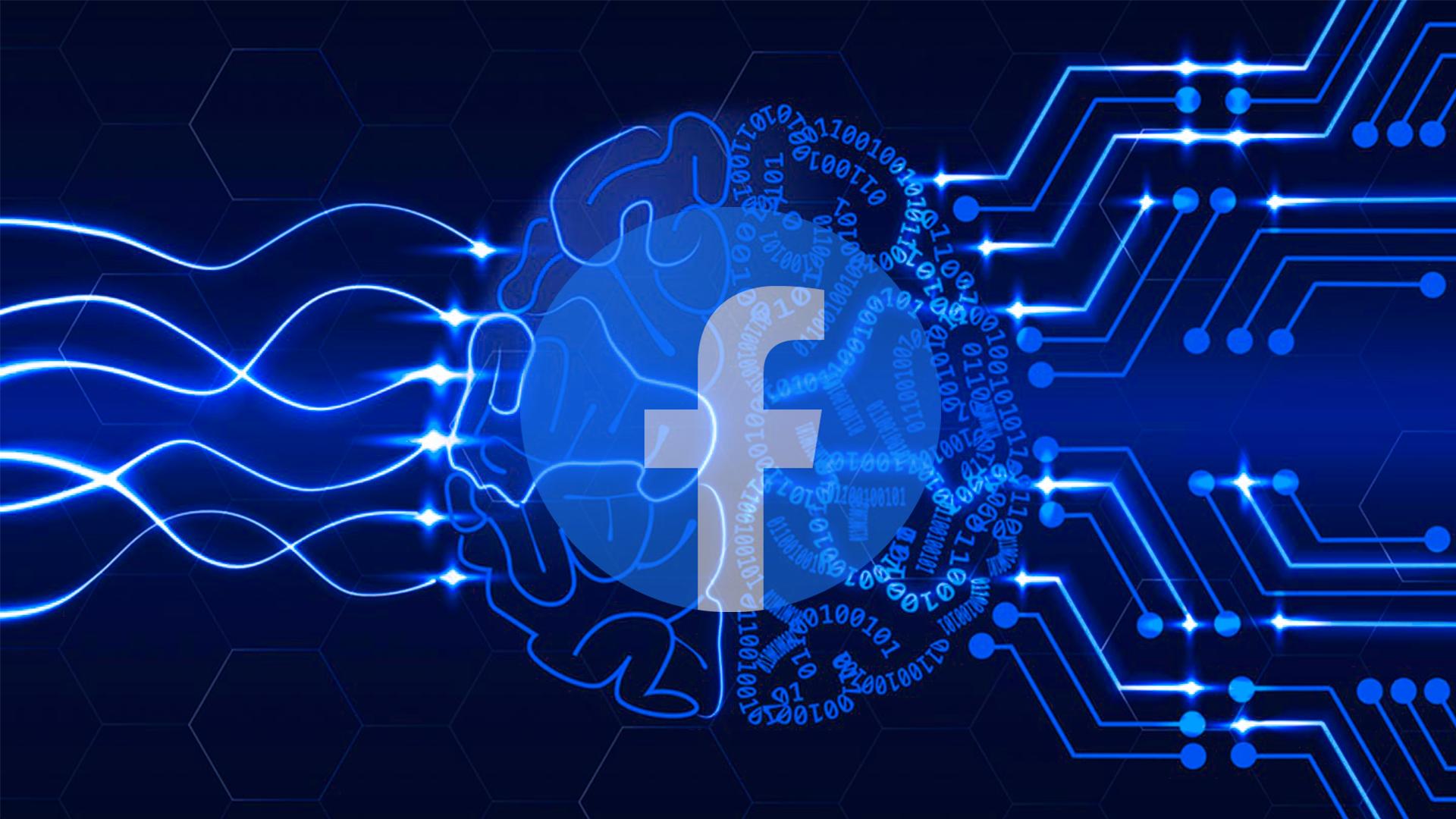 10 KAT GELİŞMİŞ ! - Facebook Yapay Zekası Güncellendi