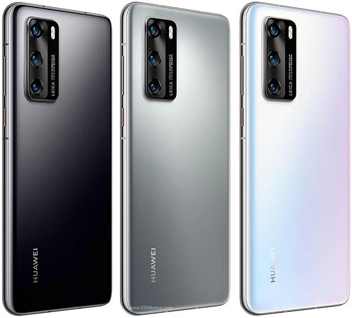 Huawei P40 tanıtıldı