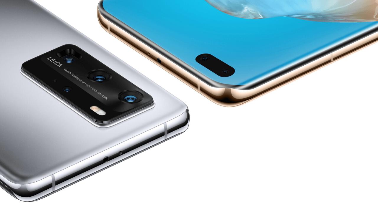 Ekonomik Fiyata Sahip Huawei P40 Tanıtıldı