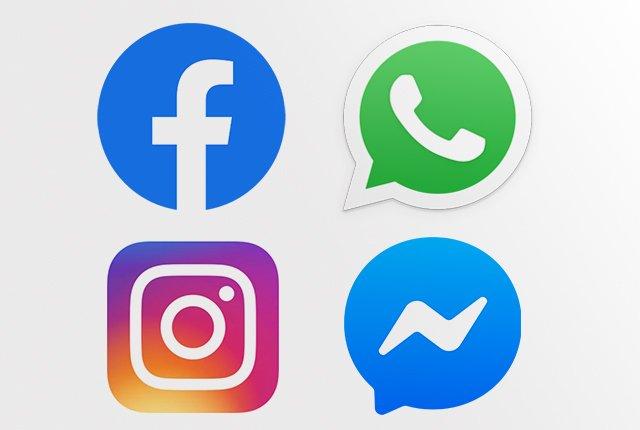 Whatsapp ve Instagram'da Erişim Sorunları Yaşanıyor