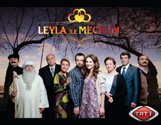Leyla İle Mecnun Geri Dönüyor