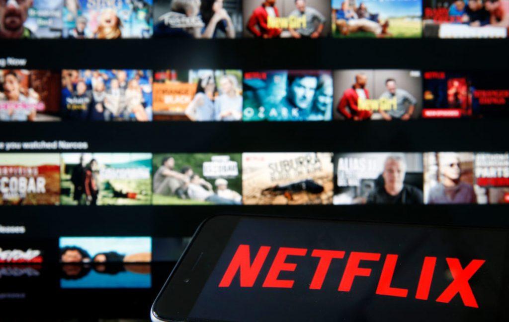 Netflix zam