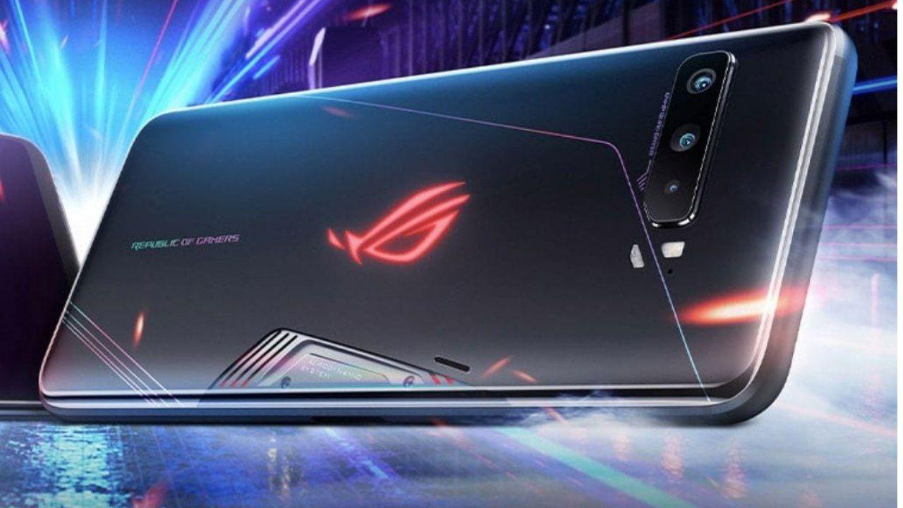 Asus ROG Phone 5 Piyasada Bir İlke İmza Atıyor