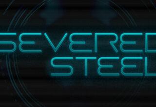 Severed Steel Duyuruldu