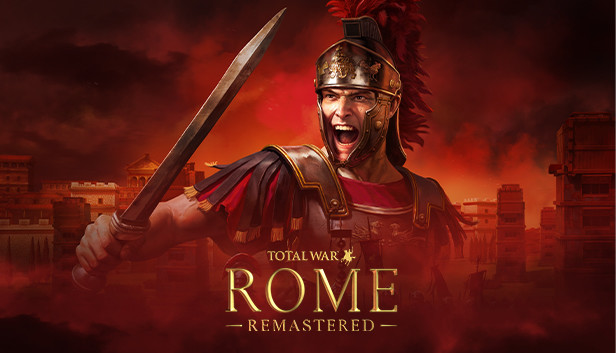 Total War Rome Remastered Duyuruldu