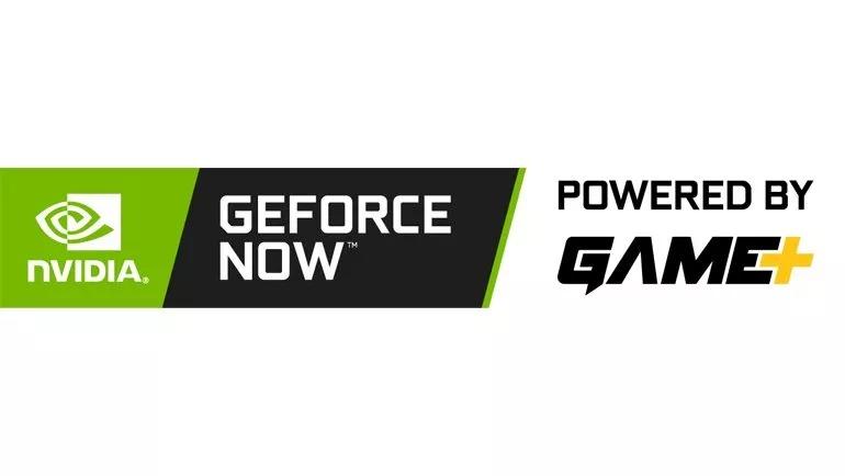 GeForce Now Global Hesaplar Game+ Servisine Yönlendirilecek