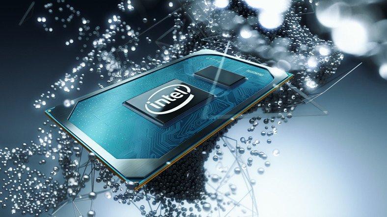 11.Nesil Intel Tiger Lake-H Özellikleri Belli Oldu