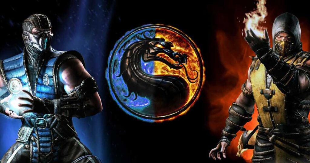Mortal Kombat filmi