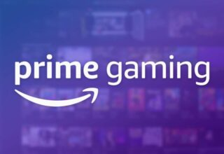 Nisan Ayı İçin Prime Gaming Ücretsiz Oyunlar Belli Oldu