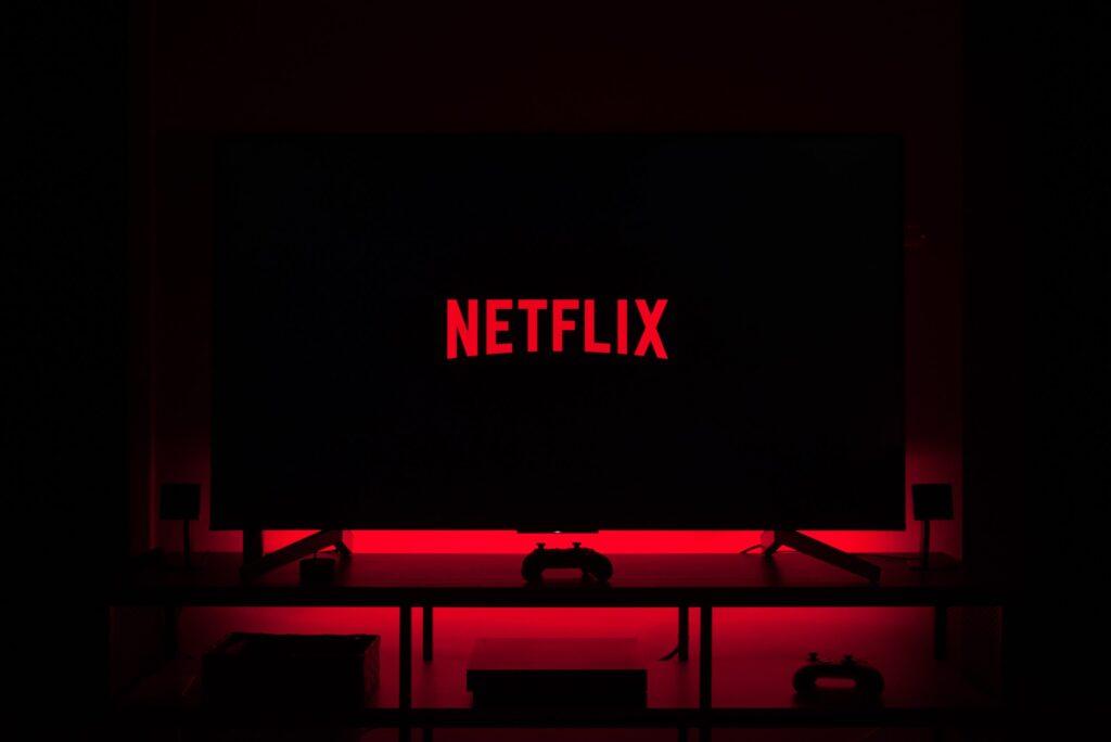 Netflix ortak hesap