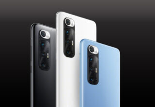 Xiaomi Mi 10S Fiyatı ve Özellikleri Belli Oldu