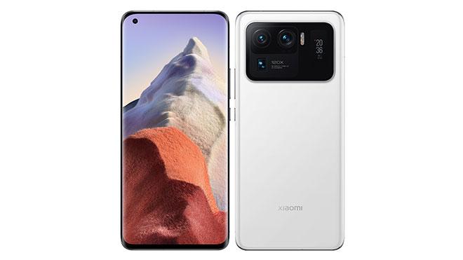 Kamera Performansıyla Büyüleyen Xiaomi Mi 11 Ultra Tanıtıldı