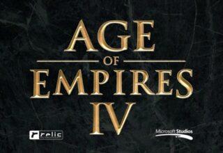 Age Of Empires IV Çıkış Tarihi Belli Oldu