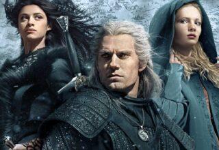 The Witcher 2. Sezon Çekimleri Bitti
