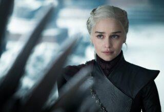 Emilia Clarke, Marvel'ın İddialı Dizisi Secret Invasion Kadrosunda
