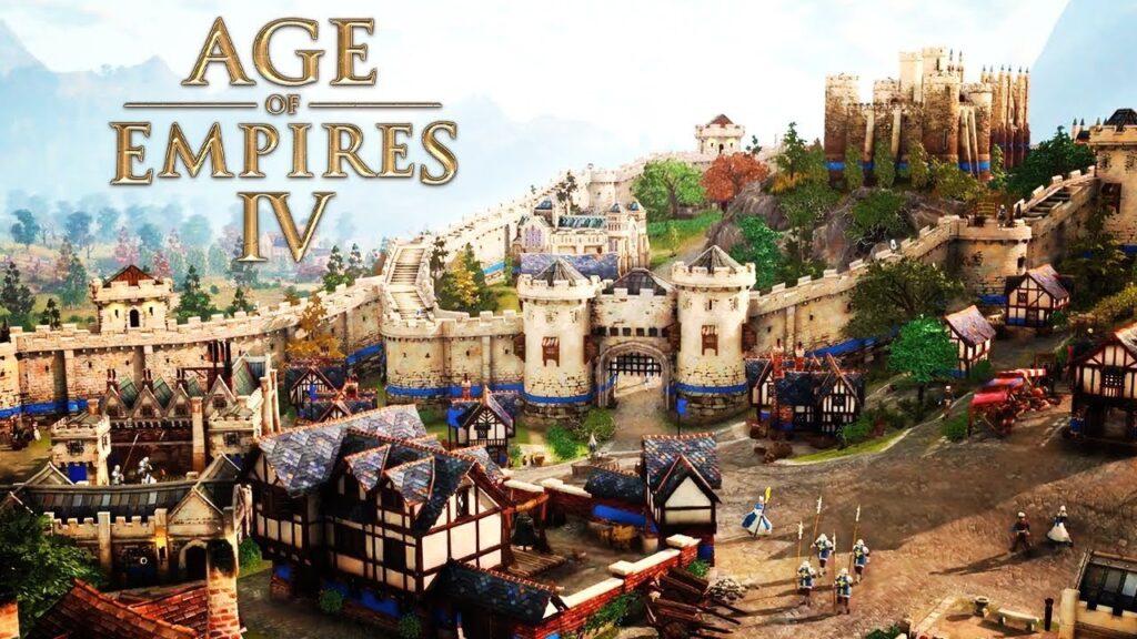 Age of Empires IV çıkış tarihi