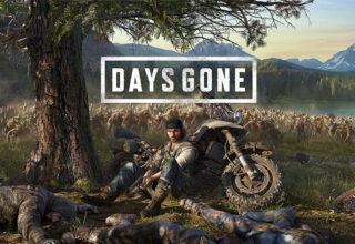 Days Gone PC Çıkış Tarihi ve Sistem Gereksinimleri