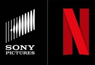 Netflix Sony Filmlerinin Yayın Haklarını Satın Aldı