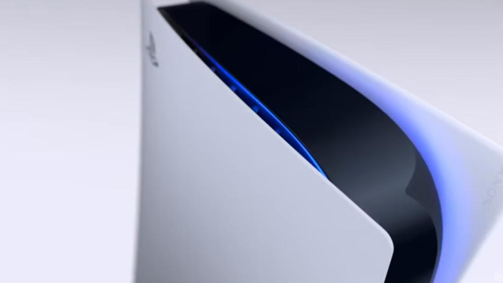 PlayStation 5 güncellemesi