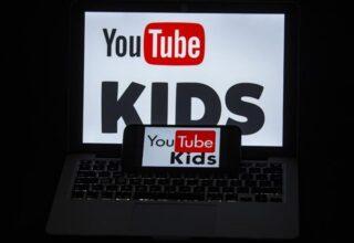 Youtube Kids Türkiye'de Kullanıma Sunuldu – Youtube Kids Nedir ?