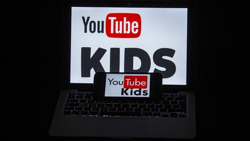 Youtube Kids Türkiye'de Kullanıma Sunuldu - Youtube Kids Nedir ?