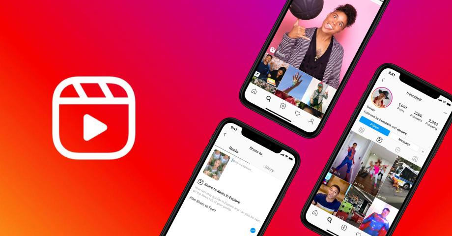 Instagram Reels İçin Reklamlar Geliyor