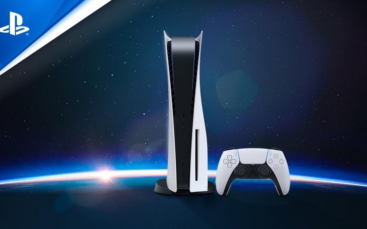PlayStation 5 Güncellemesi Geliyor