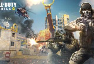 Call of Duty Mobile İçin Uzun Zamandır Beklenen Mod Çıkıyor