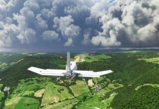 Microsoft Flight Simulator Depolama Problemi Çözümü Belli Oldu