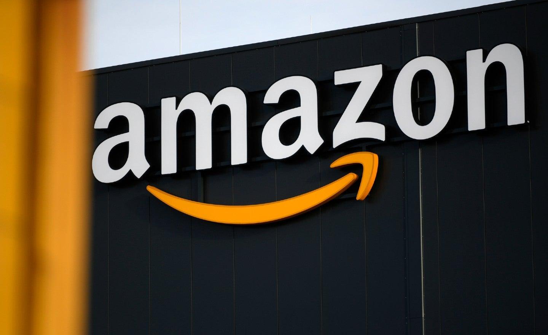 Amazon Amerika Mağazaları