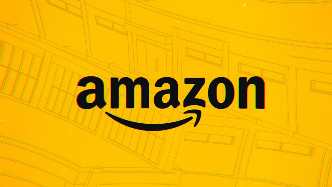 Amazon Gümrük