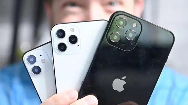 iPhone, 13 Serisinde Pil Kapasitesini Arttırmayı Planlıyor