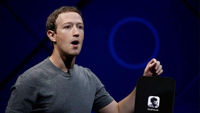 Mark Zuckerberg Evden Çalışmaya Devam Edecek
