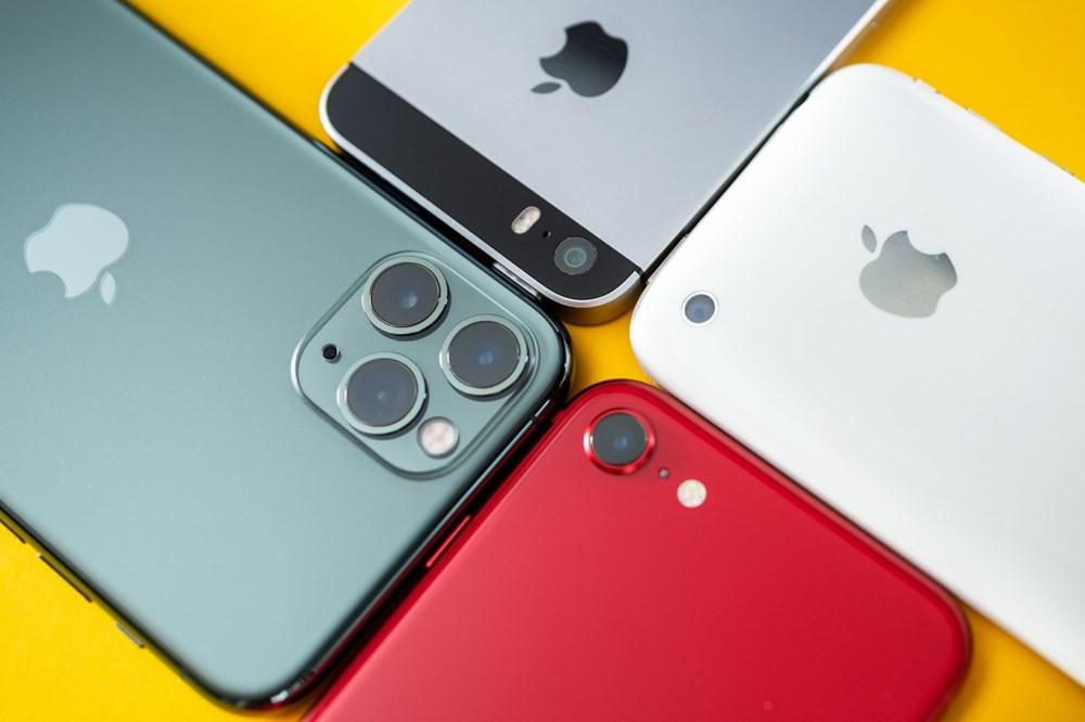 iPhone ve iPad İçin Güvenlik Güncellemesi Yayınlandı
