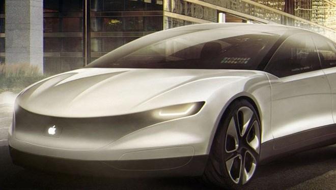 Apple, Elektrikli Otomobilleri İçin Batarya Arıyor