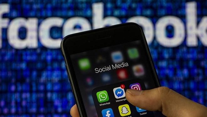 Rusya, Facebook ve Telegram'a Ceza Yağdırdı