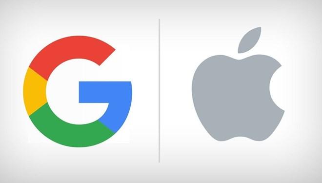 Apple ve Google'a İnceleme Kararı Çıkarıldı