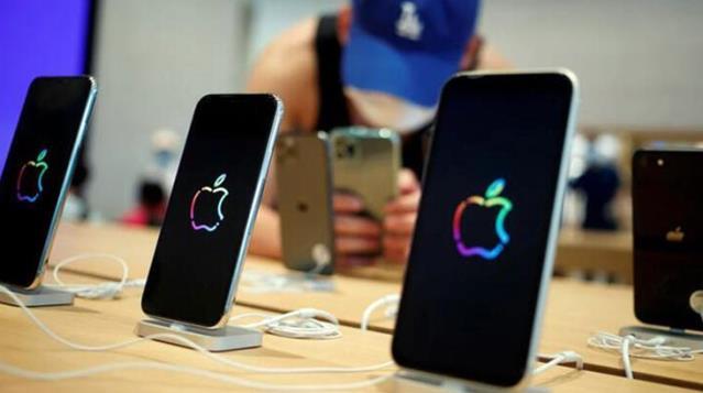 Yeni Iphone 13'ün Fiyatı Belli Oldu