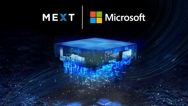 MEXT ve Microsoft, İleri Üretim Teknolojilerinin Kilidini Açmakta Kararlı
