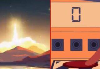Roketsan'dan Heyecanlandıran Paylaşım