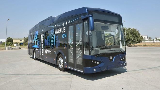 Elektrikli Otobüslerin Pillerini Aselsan Üretecek