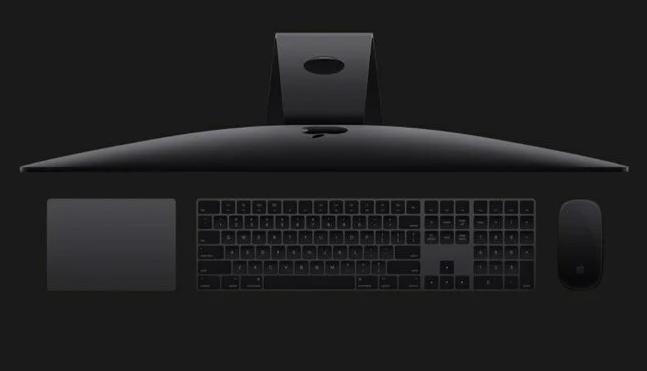 Apple TOUCH ID'li klavyeyi Türkiye'de satışa sundu: İşte fiyatı