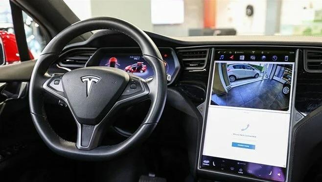 ABD'den Tesla'ya Güvenlik Soruşturması