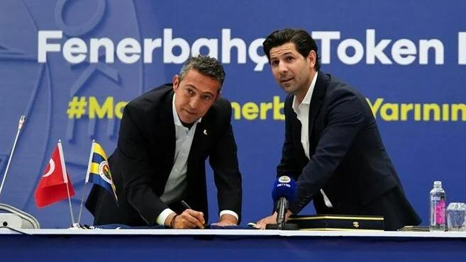 Fenerbahçe ve Paribu Arasındaki Anlaşma Tamamlandı