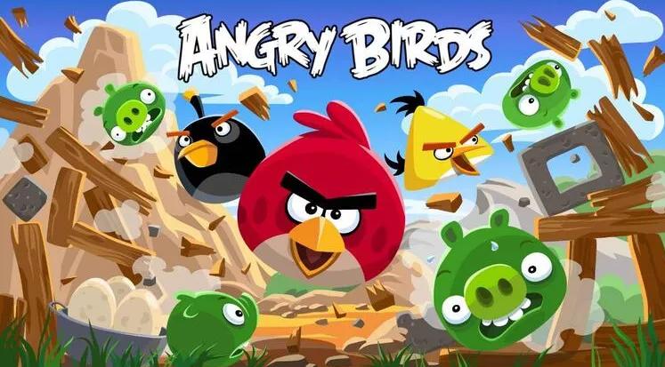 Angry Birds'ün Tasarlayıcısı Rovio, Türk Oyun Şirketini Satın Alacak
